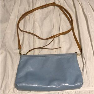 Hobo Crossbody/Wristlet